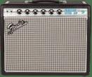 Fender '68 Custom Princeton Reverb Guitar Amp 2272000000_amp_frt_001_nr
