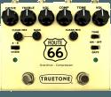 Truetone V3 Route 66 Overdrive Compressor