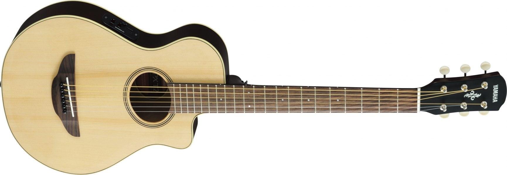 Yamaha APXT2NT 3:4 Acoustic Electric Travel Guitar
