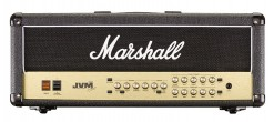 Marshall JVM210H 100 Watt 2 Channel Valve Amplifier Head