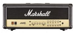 Marshall JVM210H 100 Watt 2 Channel Valve Amplifier Head