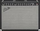 Fender 65 Twin Reverb Guitar Amplifier