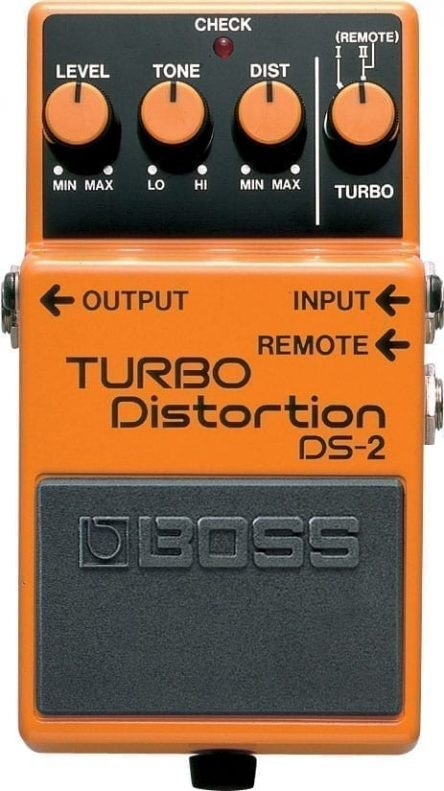 Boss DS2