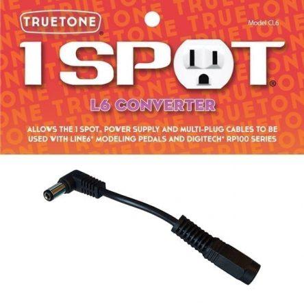1 spot L6