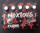 Fuchs Plush Noxious High Gain Overdrive Distortion