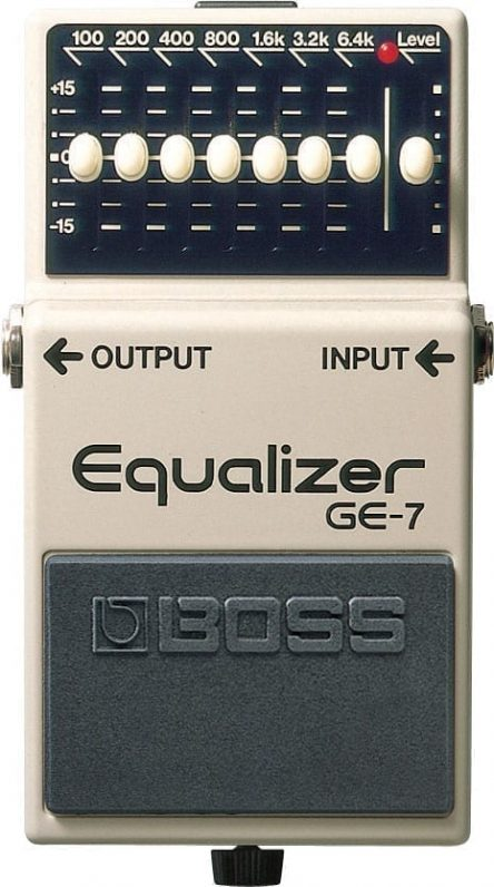 Boss GE7