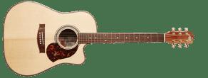 Maton EA80C Acoustic Guitar