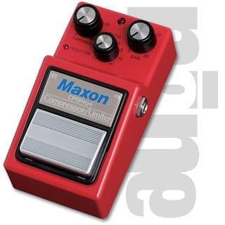 Maxon CP-9 Pro Plus Compressor Pedal