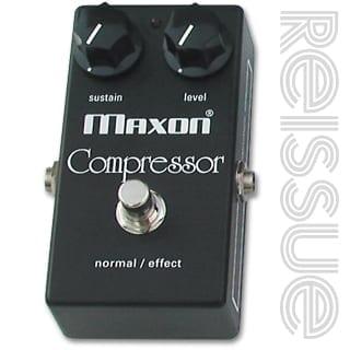 Maxon CP101 Compressor Pedal