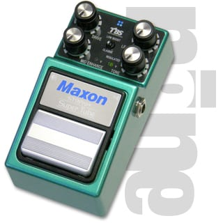 Maxon ST-9 Pro Plus Super Tube