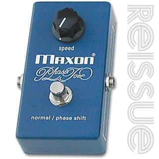 Maxon PT999 Phase Tone Pedal