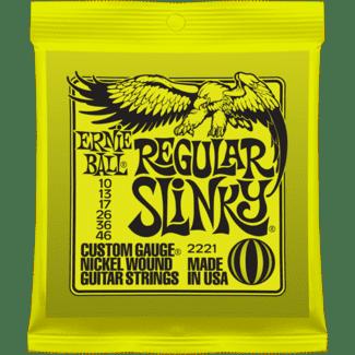 Ernie Ball Regular Slinky