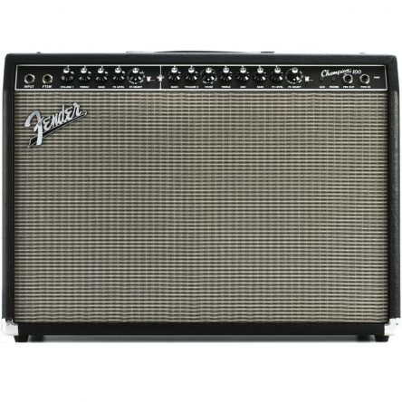 Fender Champion 100 Guitar Amplifieritar Amplifier