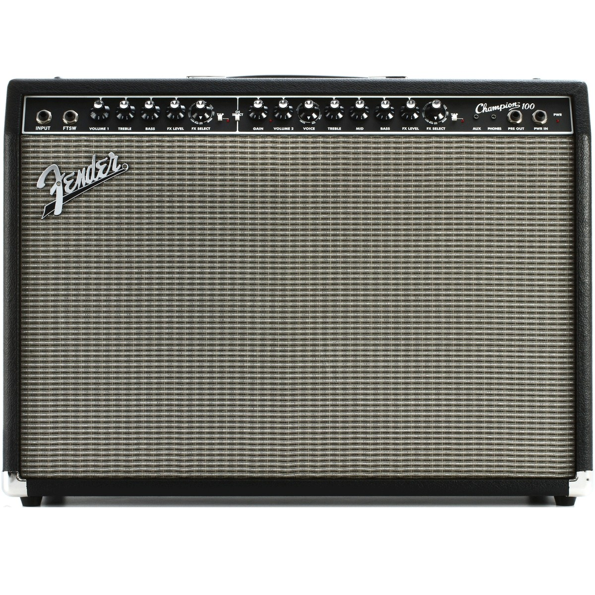 Fender Champion 100 Guitar Amplifieritar Amplifier