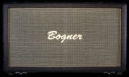 Bogner 2×12 Bottom Cab
