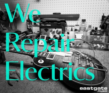 Repair Electrics