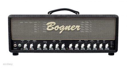 Bogner Ecstacy Head 100w