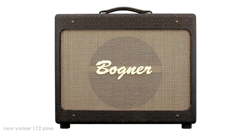 Bogner New Yorker Combo