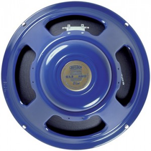 Celestion Blue 12′ Speaker 8ohm