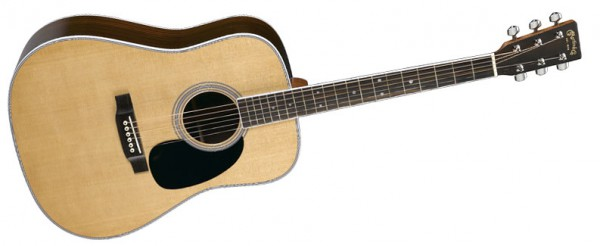 Martin D-35 Standard Series Dreadnought Acoustic Guitar