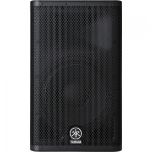 DXR12 Active Loudspeakers