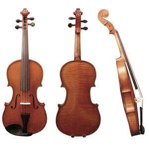 Gliga 1 (Gems 1) 4/4 Violin