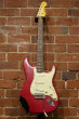 Fender Custom Shop 62 Stratocaster Relic