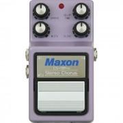 Maxon 9 Series Stereo Chorus CS-9 Pro Pedal