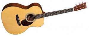 Martin OM-21 Standard Series Auditorium Acoustic Guitar