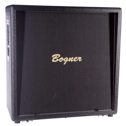 Bogner Uberschall Cabinet – Straight 4×12