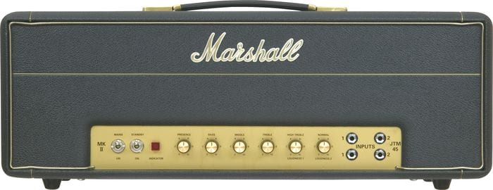 Marshall JTM45 30 Watt Valve Amplifier Head