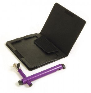 ON-STAGE U-mount Tablet Case Mounting System