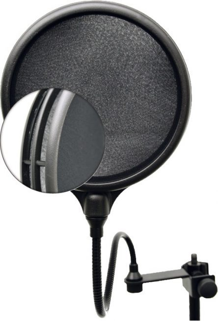 SM PRO PS2 Professional Pop Shield