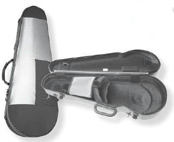 BAM Stylus Viola Case Grey