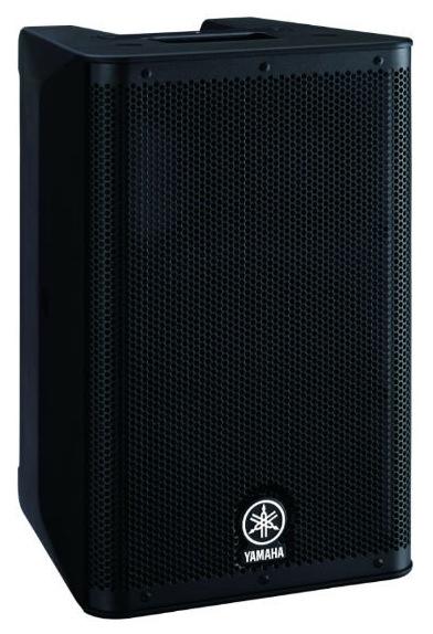 YAMAHA DXR8 Active Speaker