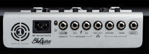 Bluguitar AMP1 Mercury Edition 100watt Guitar Amp AMP1_2_ME