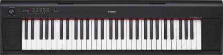 Yamaha NP12 Piaggero Portable Keyboard