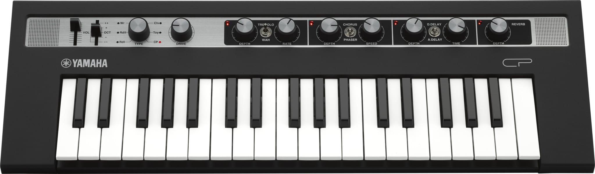 Yamaha RefaceCP Synth