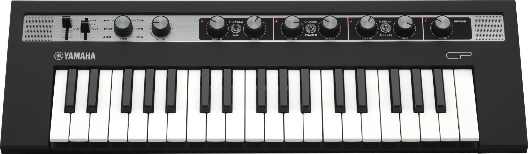 Yamaha RefaceCP Synth