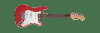 Fender Squier Mini Strat Torino Red Electric Guitar