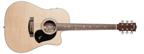 Maton Heritage ECW80C Acoustic Electric Guitar