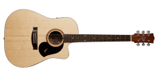Maton SRS60C Solid Road Acoustic Electric Guitar
