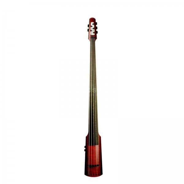 NS Design NXTa Double Bass 5 String Sunburst