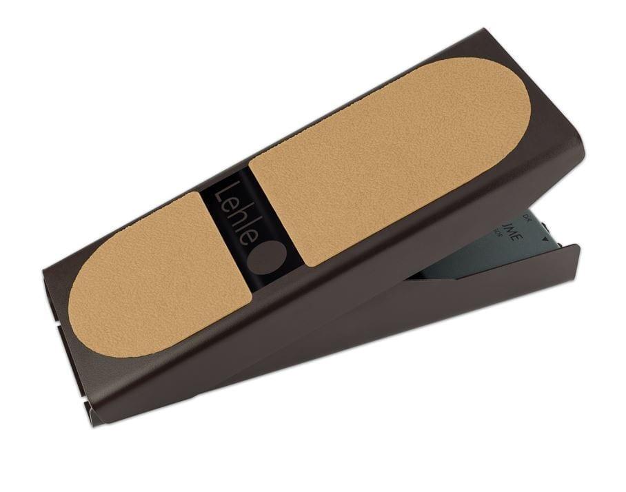 lehle stereo volume pedal eastgate music. Black Bedroom Furniture Sets. Home Design Ideas