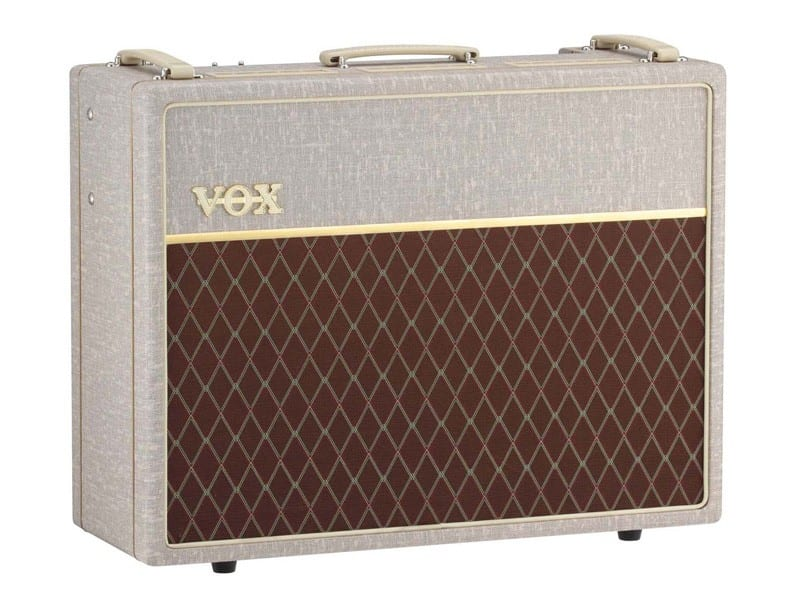 Vox AC30HW1X Hand-wired Celestion Blue