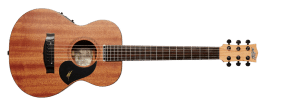 Maton EMM6 Mini Acoustic Electric Guitar