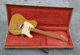 S/H Fender Custom Shop 40th Anniversary Telecaster circa 1989