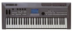 Yamaha MM6 61 Key Synth