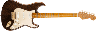 Fender Custom Shop Figured Rosewood Artisan Stratocaster