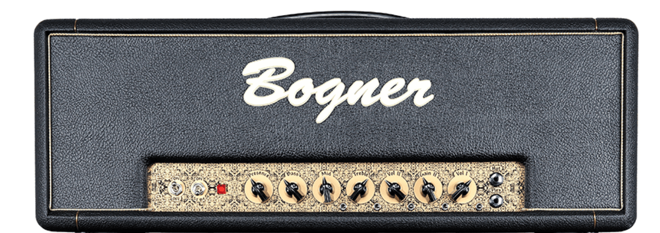 best price classic styles best prices Bogner Helios Head 50w - Eastgate Music